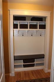 Convert Garage To Living Space by Best 25 Converted Closet Ideas On Pinterest Sliding Closet