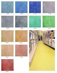 industrial vinyl flooring