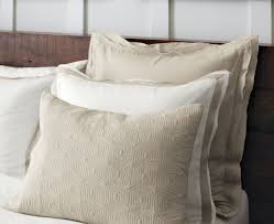 decorative bed pillows shams bianca white natural euro sham in duvet covers inserts reviews