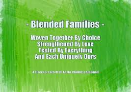 wedding quotes joining families 35 best blended family images on blended family