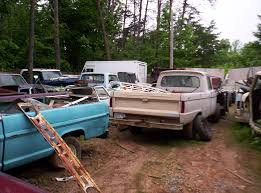 Vintage Ford Truck Junk Yards - flashback f100 u0026 39 s salvage yard tourthis page is a quick tour
