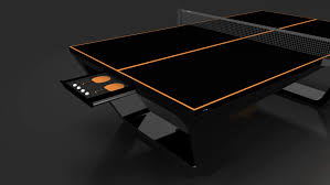 Avettore AEREO LIMITED EDITION TABLE TENNIS TABLE Shop Table - Designer ping pong table