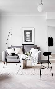 swedish decor livingroom swedish living room design scandinavian style pinterest