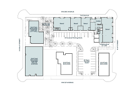 police station floor plans canby civic block