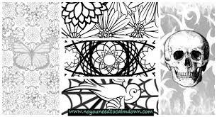 coloring pages u0026 printables free printables adults kids