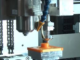 3d milling check out this awesome 5 axis 3d printer and milling machine