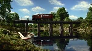 rusty train skarloey bridge thomas the tank engine wikia fandom powered by