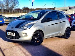 ford ka grand prix for sale at lifestyle seat brighton youtube