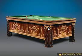 Most Expensive Pool Table Leisure Life U0026 Living Page 3