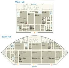 e3 floor plans reveal whose is big and whose is bigger e3 floor plans reveal whose is big and whose is bigger