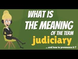 What Is The Meaning Of Bench What Is Judiciary What Does Judiciary Mean Judiciary Meaning