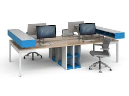Commercial Computer Desk Commercial Office Workstations Folding Computer Desk Oak Computer