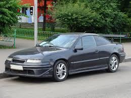 opel calibra file opel calibra tuned jpg wikimedia commons