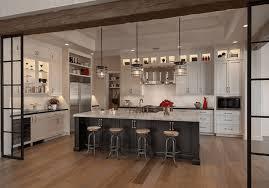 luminaire ilot cuisine îlot de cuisine et plan de travail 9 idées d éclairage pratiques