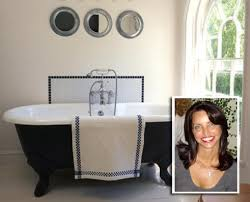 company talk bathroom lighting trends with sherri peach lamps plus