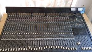 Sound Desk Mixing Desk Other Audio Gumtree Australia Free Local Classifieds