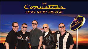 the corvettes the corvettes doo wop revue presented by eichelberger performing
