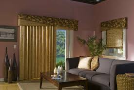 cozy patio door valance 43 sliding door window treatments