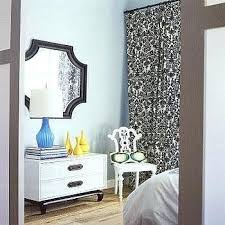 Black Curtains Bedroom Curtains For Black And White Bedroom Ivory And Black Curtains