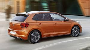 volkswagen hatchback custom six cool facts about the all new vw polo iol motoring