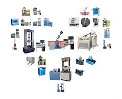 jinan liangong testing technology co ltd impact testing worldwide friends and our products