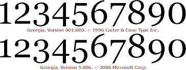 I Love My Family Quote by Proportional Vs Tabular Numbers U2014 Typedrawers
