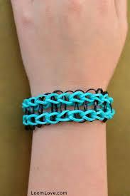 looms bracelet easy images 8 easy bracelets for rainbow loom beginners jpg