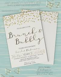 bridal brunch shower invitations best 25 brunch invitations ideas on shower invitation