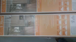 Screwfix Laminate Flooring Natural Oak Effect Laminate Flooring 3 M2 B U0026q Instore Only
