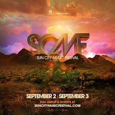 sun city music festival lineup and tickets raverrafting