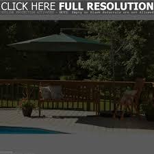 costco patio umbrella 499 home outdoor decoration