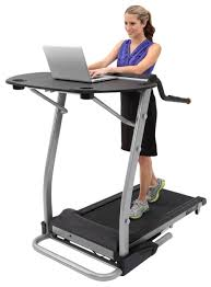 Stand Up At Desk by Would You Use A Stand Up Walking Treadmill Desk At The Office