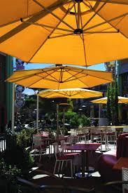 Obravia Treasure Garden Umbrella by Shademaker Orion 11 U00275 Octagonal Cantilever Umbrella