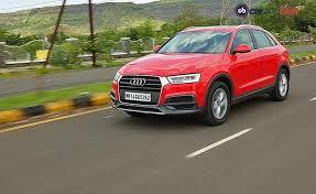 audi q3 petrol or diesel audi q3 2 0 tfsi quattro price features car specifications