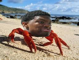 Jameis Winston Memes - jameis winston crab leg jokes photoshopped photos owning twitter