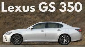 lexus gs 350 model 2017 2016 lexus gs 350 interior exterior and drive youtube