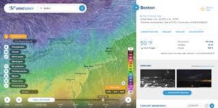 Weather Temperature Map Ventusky U2013 Wind Rain And Temperature Maps U2013 2017 Data