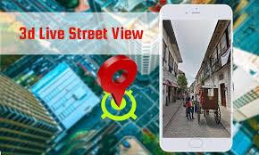 imagenes satelitales live live earth map rastreador de vista satelital gps for android apk