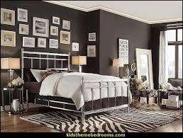 Bedroom Contemporary Decorating Ideas - decorating theme bedrooms maries manor new york style loft