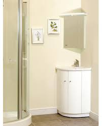 Bathroom Cabinets With Sink Cloakroom Corner Basin Cabinet With Calmly Sink Cabinetsamerican