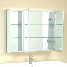 Bathroom Medicine Cabinet With Mirror And Lights Sliding Medicine Cabinet Doors Sliding Door Medicine Cabinet Bath