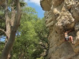 Greenbelt Austin Map by Barton Creek Greenbelt Climbing Spyglass Access