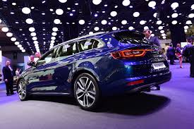renault purple new renault talisman revealed pictures renault talisman estate