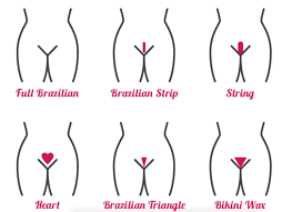 hair vagaina photos hair is there for a reason doctors explain that women have pubic