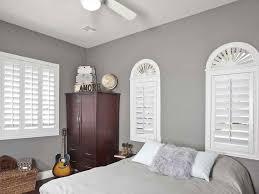 white shutters bedroom hgtv modern kids room with window seats