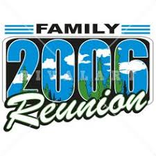 family reunion booklet sle family reunion t shirt logos this reunion reunion sle stuff to