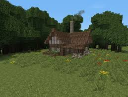 minecraft small wooden house plan best house design