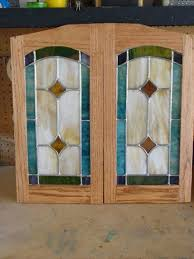bendheim cabinet glass specialty insert kitchendecorative metal