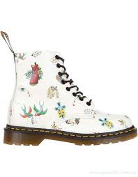 dr martens womens boots australia boots dr martens pascal 8 eye boots white