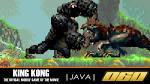 King Kong Movie Game